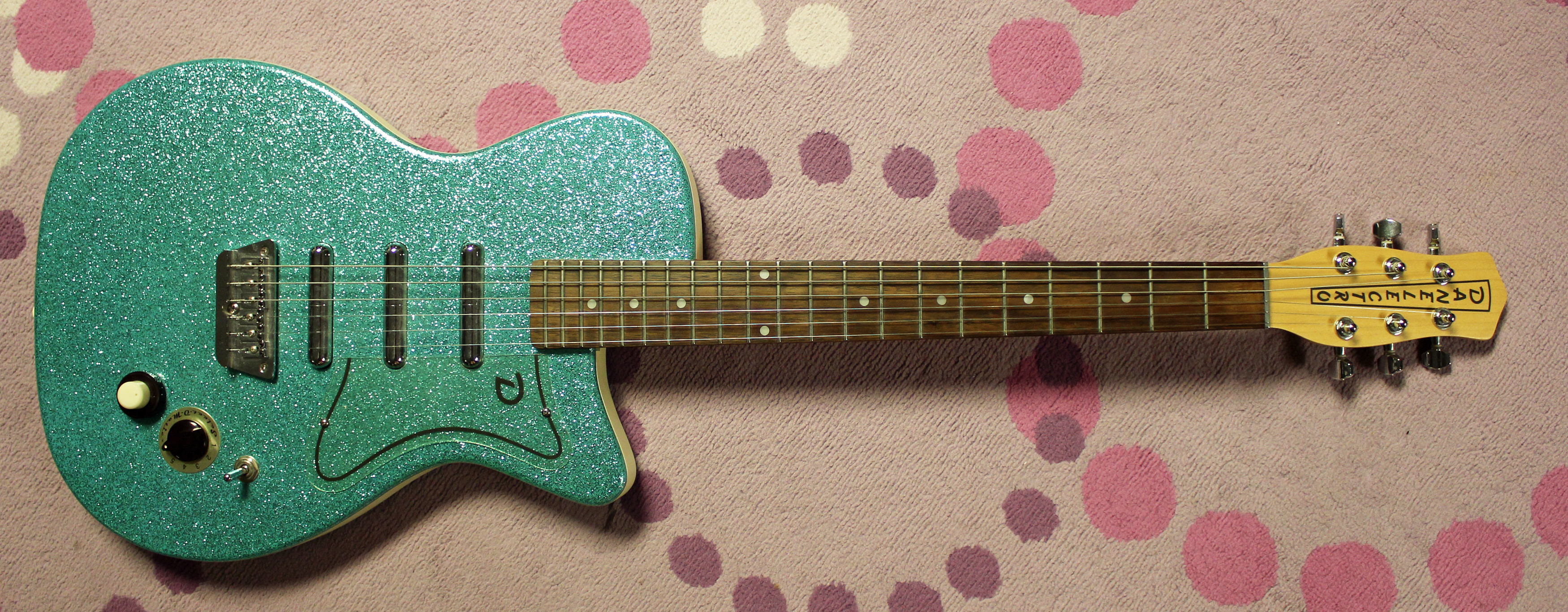 Korea, China, etc  Guitars – Drowning in Guitars!