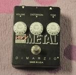 Dimarzio Metal 1