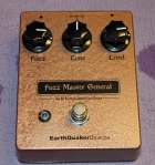 Earthquaker Fuzz Master 2