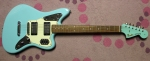 Fender Jaguar 2001