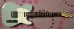 Fender Tele HWY 1