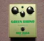 Way Huge Green Rhino 1