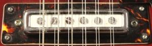 Crown 12 String 5.32k Japan
