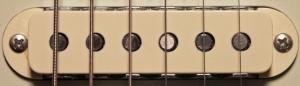 Fender Jag 50th Pup 6.40k