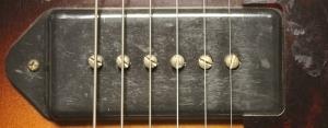 Gibson ES125 11.09k (USA)