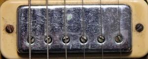 Gibson LP Deluxe 69 Pup 7.10