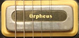 Orpheus Hebros 2.78k Bulgaria