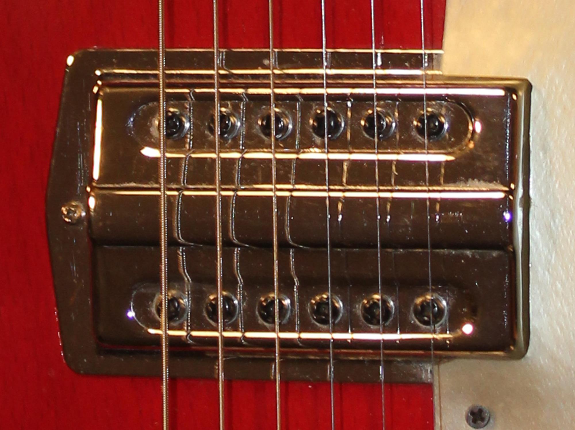 the bizarre guitar pickup encyclopedia drowning in guitars rh drowninginguitars com Fender Guitar Wiring Diagrams Electric Guitar Pickup Wiring Diagrams