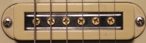 Yamaha SG2 11.17k (Japan)