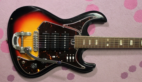 Burns:Mosrite 5