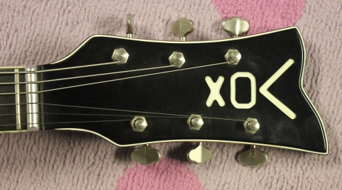 Vox Bulldog 9
