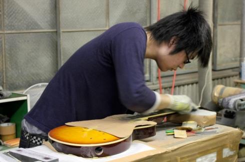 Tokai Factory 14