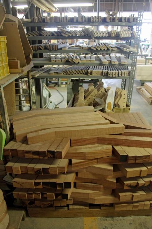 Tokai Factory 8