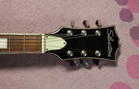 Silvertone 1460 3