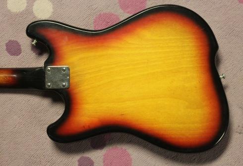 Decca Guitar 4