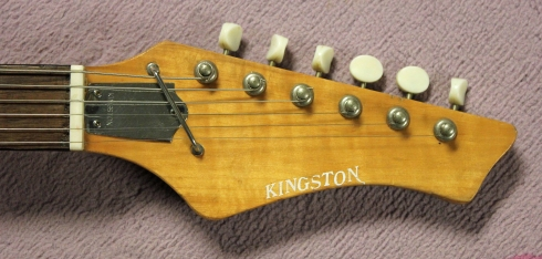 Kingston S4T 3