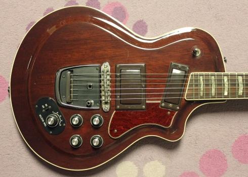 Yamaha SG80T 2