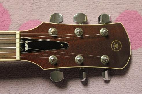 Yamaha SG80T 3