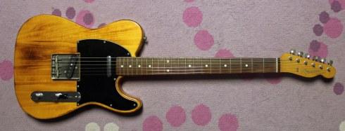 Fender Tele CCB 1