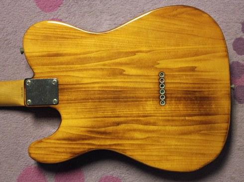 Fender Tele CCB 5