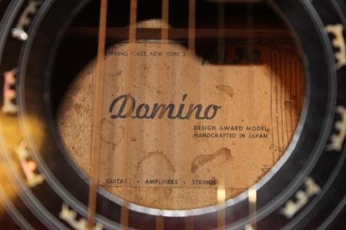 Domino Maruha 5