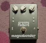 Creepy Fingers Magnabender 1