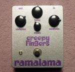 Creepy Fingers Ramalama 2