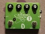 Daredevil Atomic Cock 1