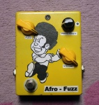 Dirty Boy Afro Fuzz 1