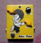Dirty Boy Afro Fuzz 1
