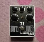 Earthbound SuperCollider 71 2