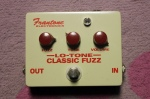 Frantone Lo-Tone Fuzz 1