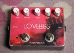 Noisemaker Loveless