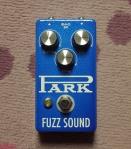 Park Fuzz Sound 1