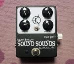 Sound Sounds Fuzz 1