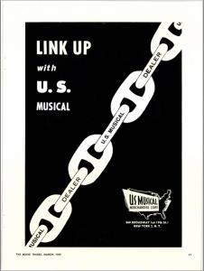 US Musical Merchandise ad 3-65