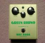 Way Huge Green Rhino 1