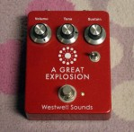 Westwell Great Explosion 1