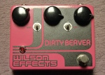 Wilson Effects Dirty Beaver 2