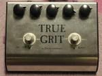 Zinky True Grit
