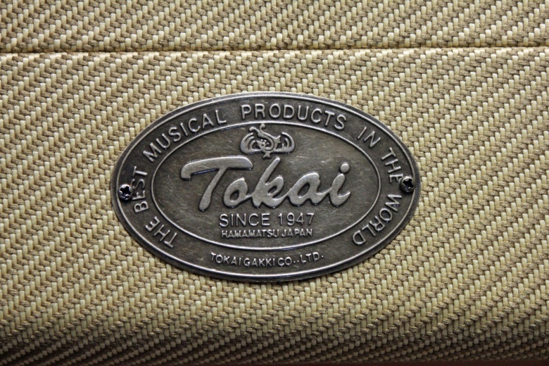Tokai Badge