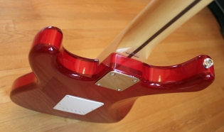 AST Red:Maple 5