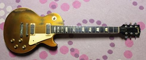Gibson LP Deluxe 69 1