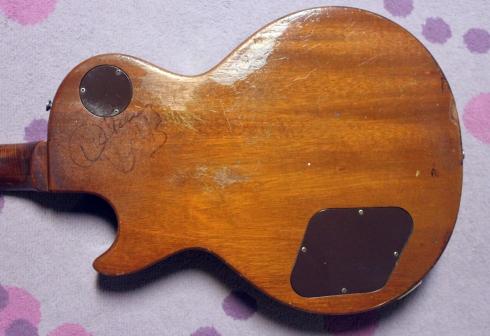 Gibson LP Deluxe 69 5