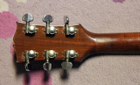 Gibson LP Deluxe 69 6